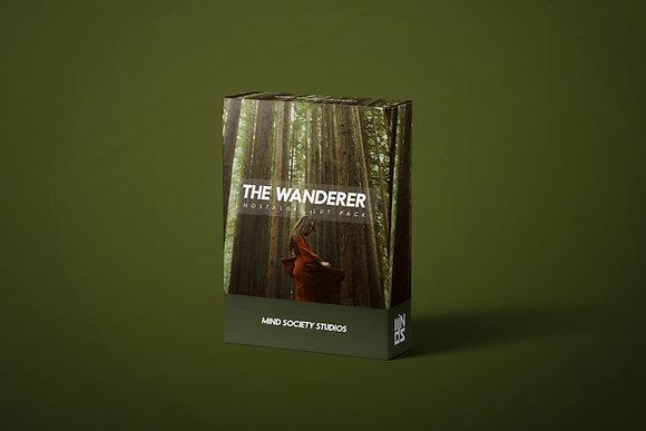 The Wanderer | Nostalgic LUT Pack