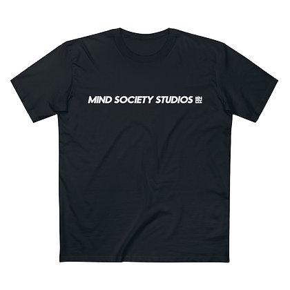 Mind Society Studios (White)