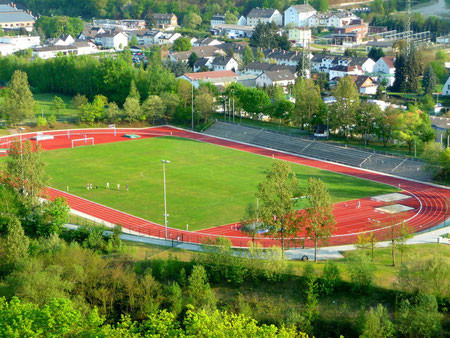 Stadion Silberau