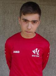 Mehmet Demiroglu