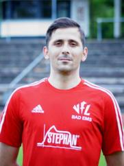 Cosmin Constantin Mucica
