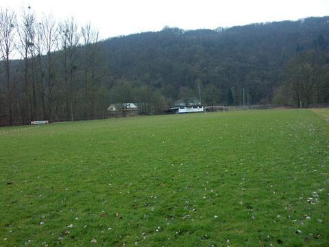 Sportstätte Wiesbach