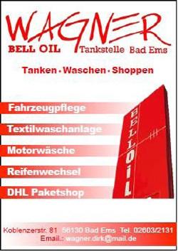 Wagner Bell Oil