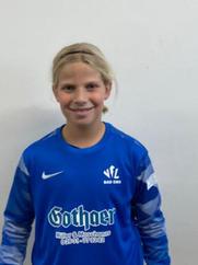 Sophia Hilgert
