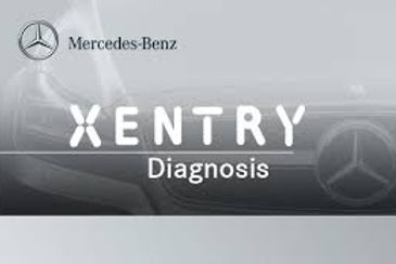DAS診断機画面