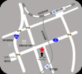 和歌山 御坊市 紀中ひまわり基金法律事務所 地図