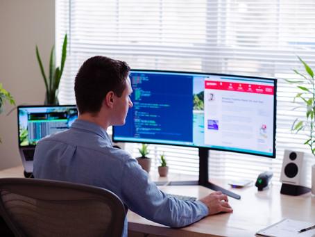 Ad hoc Home Office durch Coronavirus - Arbeitsschutz bei Dir zu Hause