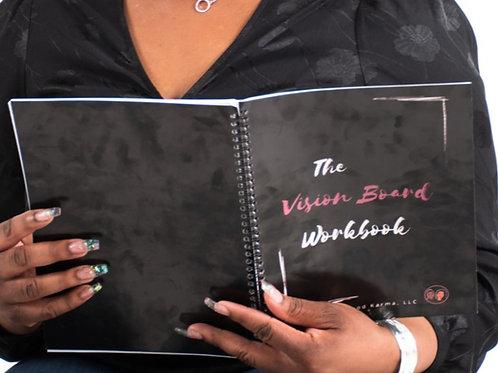 GK Vision board Workbook