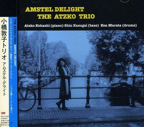 Amstel Delight