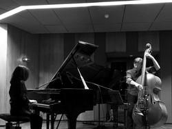 Concert @ Wisseloord studio