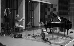 Recording @ MCO studio2