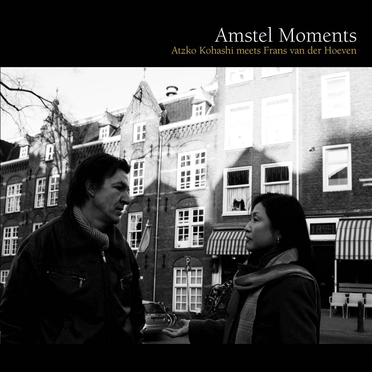 Amstel Moments