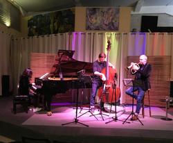 with Tony Overwater & Angelo Verploegen @ Fenix Music Factory