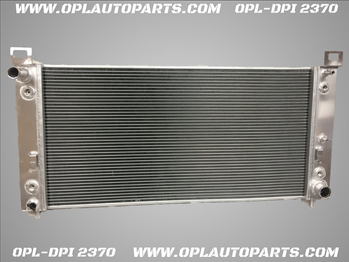 "Radiator For 2000-2013 GMC YUKON V8 34"" CORE w/eoc & w/toc DPI 2370 HPR830"