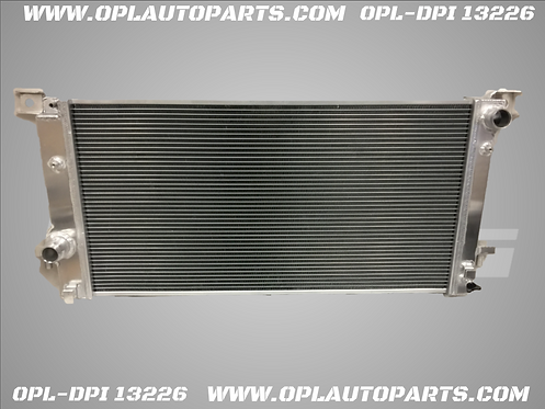 Radiator For 2011-2017 FORD F-150 FITS V-6 V-8 HEAVY DUTY COOL DPI 13226  HPR807