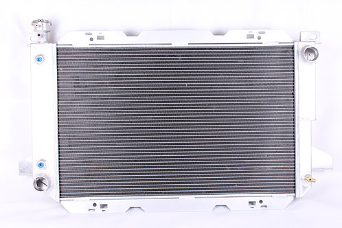 HPR429 Radiator For 85-97 Ford Bronco F150 F200 F250HD F350 F450