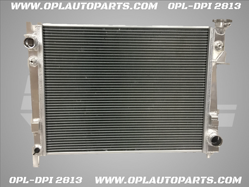 Radiator For 04-09 Dodge Ram 1500 2500 3500 5.7 V8 2 Row DPI 2813 HPR836