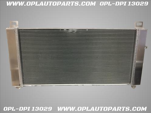 "Radiator For 2005-2013 Silverado Sierra V-8 34"" w/EOC DPI 13029 HPR801"