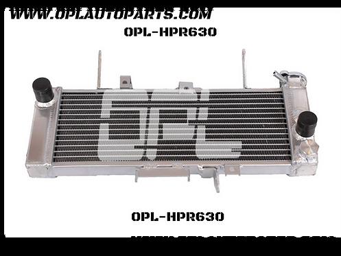 HPR630 Aluminum Radiator For Suzuki SV650 & SV650N K3 K4