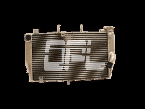 HPRM001 Aluminum Radiator for 2003-2006  Honda CBR600RR CBR-600RR