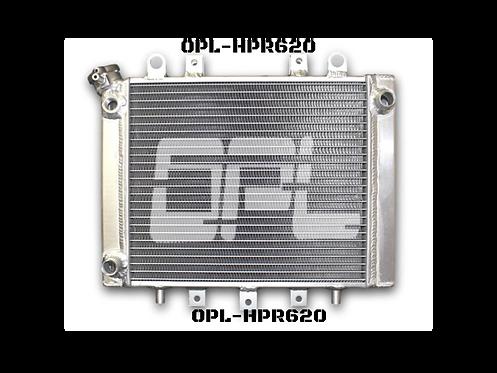 HPR620 Aluminum Radiator For Kawasaki Brute Force KVF 650 & 700