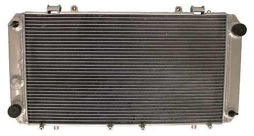 Radiator For 1984-1989 Toyota MR-2 AW11 MK1 (MT) HPR617