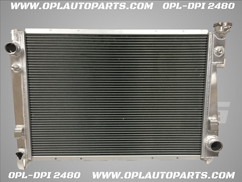 Radiator For 2002-2008 Ram 1500 3.7 V-6 & 4.7 V-8 DPI 2480 HPR832