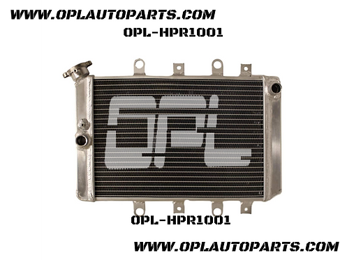 HPR1001 Radiator For Yamaha Grizzly 550, 700 FI EPS 4WD