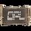 Thumbnail: HPRM001 Aluminum Radiator for 2003-2006  Honda CBR600RR CBR-600RR