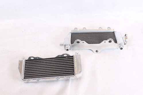 Radiator For 2002-2018 Yamaha YZ250 2-Stroke (Left+Right) HPR615