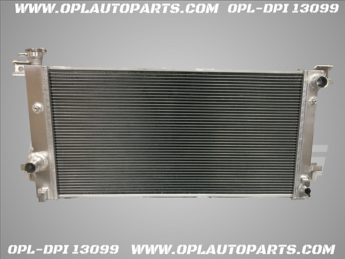 Radiator For 2007-2014 Ford Expedition DPI 13099 HPR802