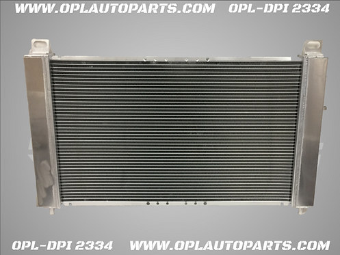 "Radiator For 1999-2009 CHEVY SILIVERADO 1500 28-1/4""Core w/toc DPI 2334 HPR827"