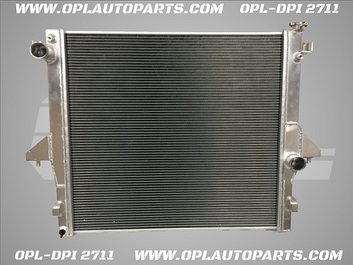 Radiator For 2003-2009 Dodge Ram 2500 3500 Diesel 5.9 6.7 L6 DPI 2711 HPR835