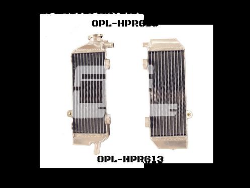 HPR613 Radiator for 2007-2012 KTM 250/350/450/505 SX-F/XC-F (Left+Right)
