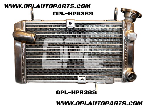 HPR389 Radiator for 1999-2002 Suzuki SV650 & SV650S