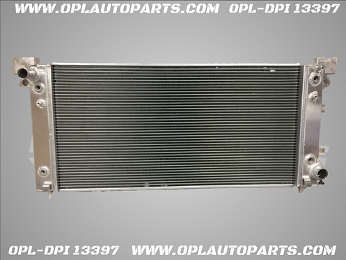 Radiator For 14-17 Chevy V-6 W/TOW Silverado GMC Sierra 1500 DPI 13397 HPR815