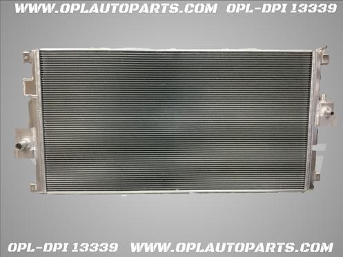 Radiator For 11-16 Ford F-250 F-350 Super Duty 6.7L SECONDARY DPI 13339 HPR814