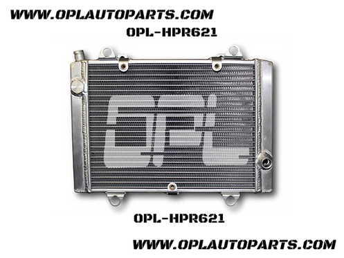 HPR621 Radiator For Kawasaki Prairie 700 & Brute Force 650