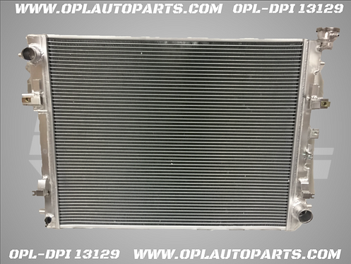 Radiator For 09-16 Ram 1500 2500 3500 Pickup 5.7 V-8 DPI 13129 HPR803