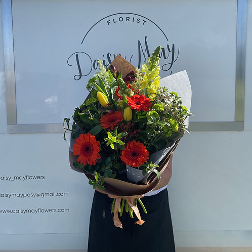 Florist Choice Bouquet - Small