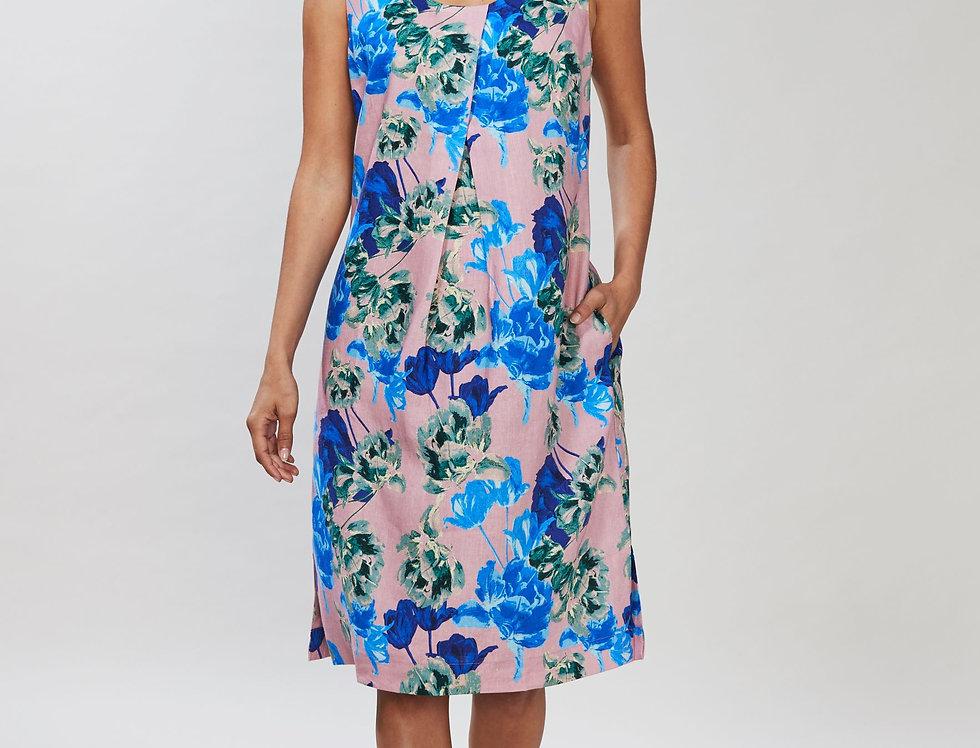 Lillian Sleeveless Dress