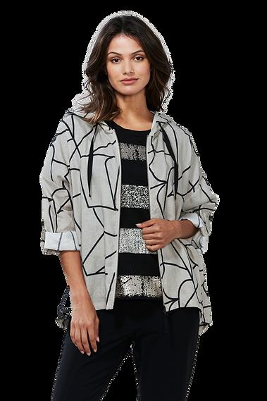 Impress Jacket - Newport Clothing