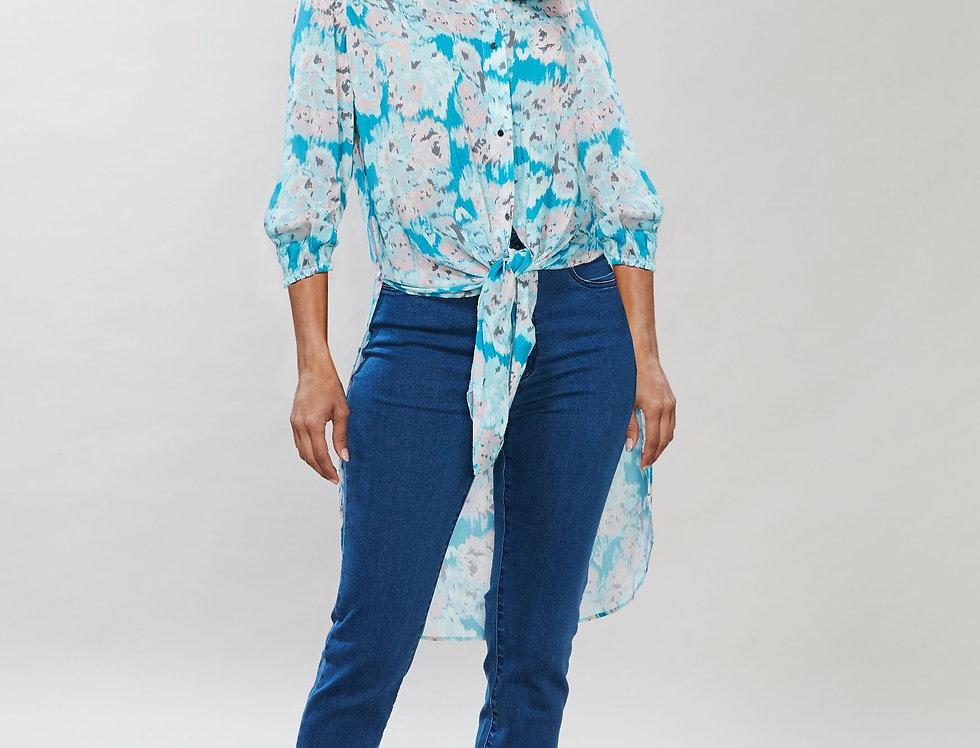 Haven Longline Shirt