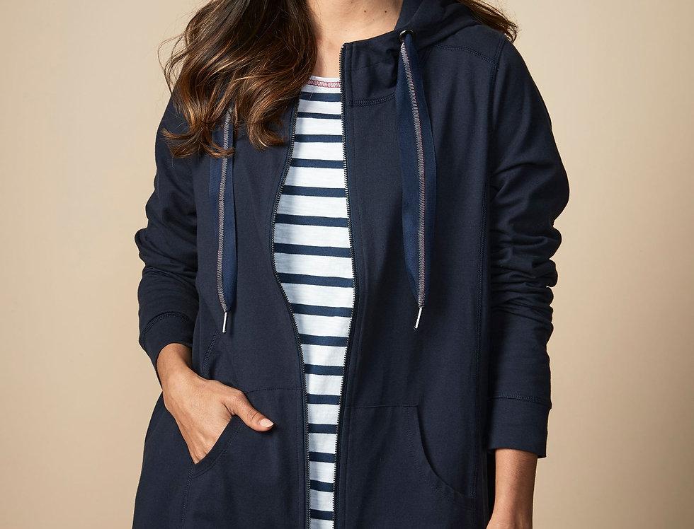 Adore Zip Front Jacket