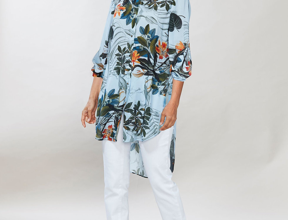 Reese Longline Shirt