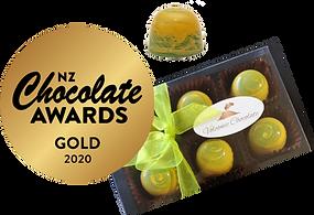Calamansi Gold Award 2020