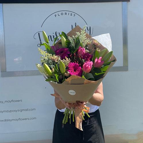 Florist Choice Bouquet - Medium
