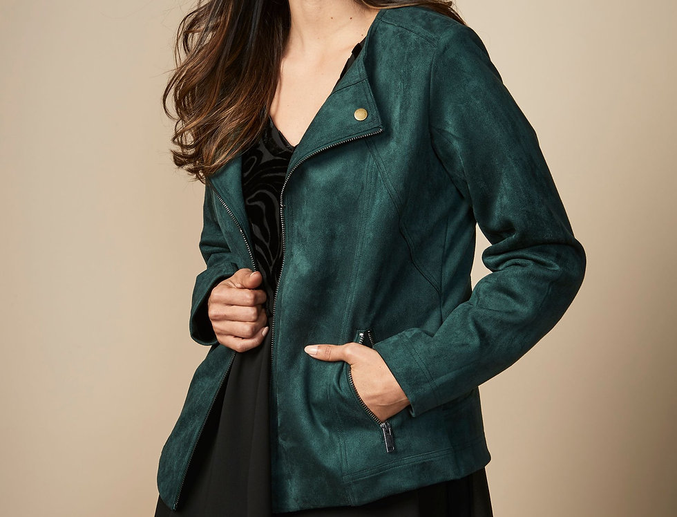 Kinsley Blazer