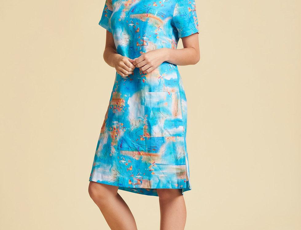 Diana 20 V Dress