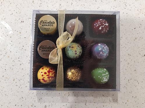 9-pack Bonbons